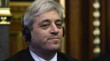 Ex-Commons Staffer Claims Speaker John Bercow Called Her A 'Little Girl'