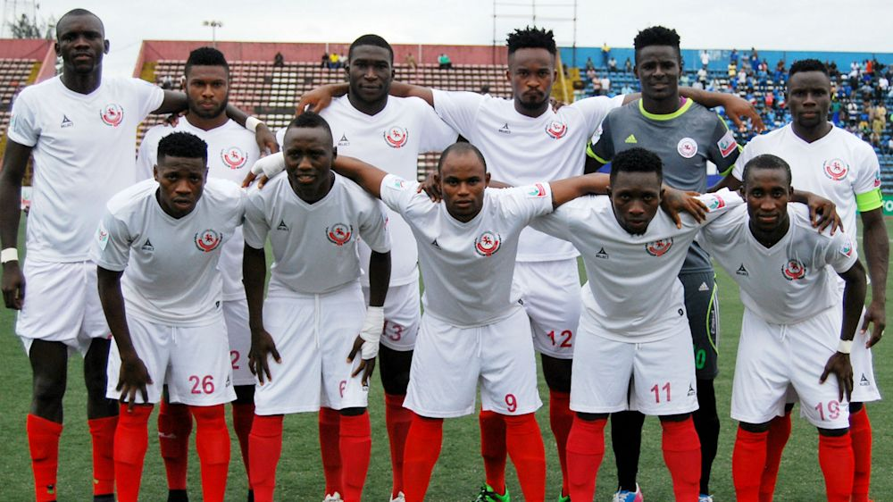 Change is good for Enugu Rangers - Madu supports government reforms