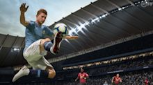 Electronic Arts eyes revenue boost with upcoming FIFA 19 release