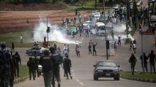 Couvre-feu à Lagos après des violences en marge de manifestations pacifiques