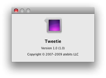 The future of Tweetie and the Mac