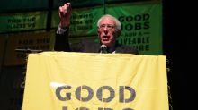 Sunrise Movement Endorses Bernie Sanders