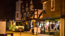 Salisbury Prezzo nerve agent scare: Police 'likely to explore whether incident was a hoax'