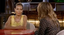 Jada Pinkett Smith Insists She Has 'No Interest' in Becoming a Scientologist to Leah Remini