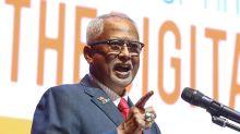 Give ex-Umno men 'chance', Amanah veep tells Pakatan