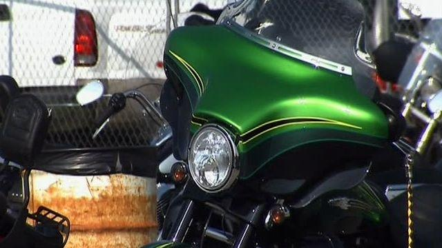 The Rot Rally brings thousands of bikers to Austin