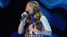 'AGT: The Champions': 11-Year-Old Angelica Hale Brought to Tears Over Her Second Golden Buzzer