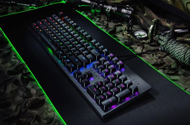 Razer's Mamba Elite is free when you buy a Huntsman keyboard at Best Buy
