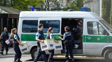 Porsche-Manager nach Diesel-Razzia in Untersuchungshaft