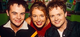 Cat Deeley Reveals More Details On That 'SM:TV' Reunion - And She Has One Special Request To Ask Of You