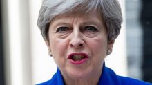 Theresa May accused of putting peace in Northern Ireland at risk with DUP deal