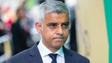 Sadiq Khan accepts responsibility for London crime wave - but insists it's a national problem