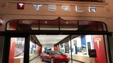 Tesla Stock Drops As Robust Acceleration Fuels Concern Of Overheating