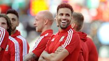 Hal Robson-Kanu determined to make impact after returning to Wales fold