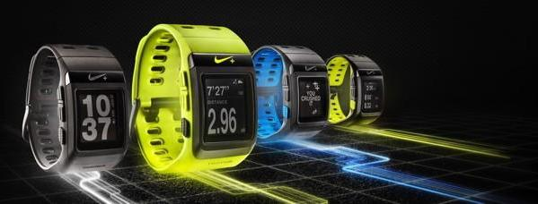 TomTom's Nike+Sportwatch gets revamped, adds NikeFuel, subtracts price (video)