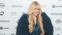 Paloma Faith had baby gender excitement