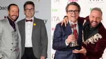 Gogglebox's Chris is leaving the show