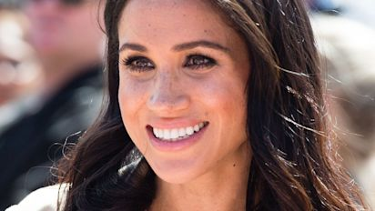Meghan Markle's royal tour wardrobe: Where to buy each outfit