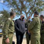 Israel moving to protect hundreds of personnel against ICC probe