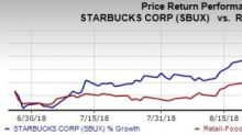 Starbucks (SBUX) to Lay Off Employees Under Restructuring Plan