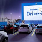 Walmart Is Turning 160 Locations Into Drive-In Movie Theaters for Fun Family Nights