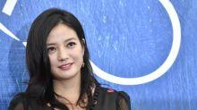 Zhao Wei denies abandoning her companies