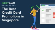 Best Credit Card Promotions (2020) – Free AirPods, CapitaLand Vouchers & More