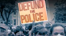 Should America defund the police?