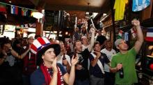 The Best World Cup Bars in America