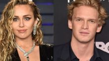Miley Cyrus and Cody Simpson have reportedly split up