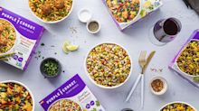 Purple Carrot Launches New Single Serve, Frozen Meals in Retail