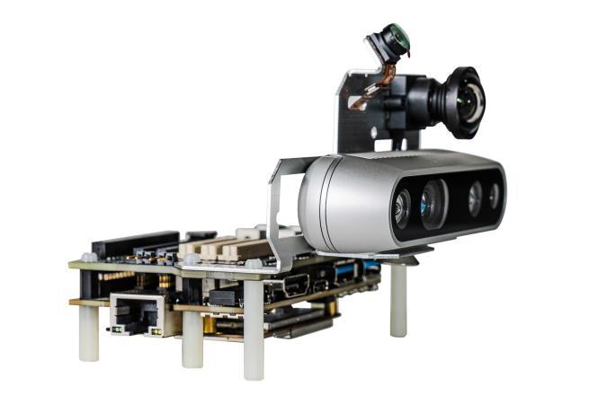 Qualcomm RB5 robotics platform