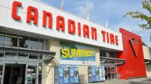Pump Up Your Portfolio With Canadian Tire Corporation Limited