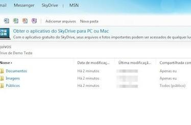 Microsoft SkyDrive apps for Windows and OS X, extended storage pricing revealed?