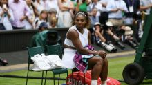 Ball in Serena's court at Wimbledon with rivals' fitness doubts