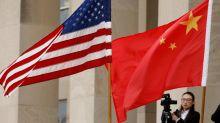 EEUU enfurece a China con buques de guerra en el mar de China Meridional
