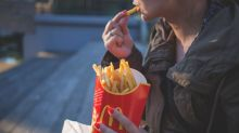 Here's why you might want to avoid drinks from fast food chains
