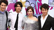 The Jonas Brothers Issue Messages of Support for Demi Lovato Following Apparent Overdose