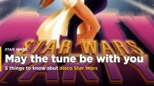 5 crazy but true fun facts about disco 'Star Wars' — your new May the Fourth soundtrack