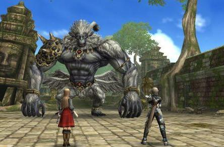 Square Enix releases new Chaos Rings 2 trailer, promises Final Fantasy Tactics soon