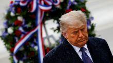 Trump prohíbe las inversiones de EEUU en empresas vinculadas al ejército chino