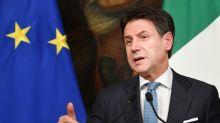 Las reticencias de Italia y Alemania frenan una reforma de la zona euro