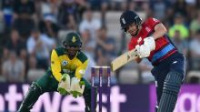 Bairstow seals England rout of South Africa