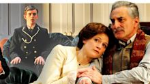 The Winslow Boy (REVIEW): Terence Rattigan's Tale Of Middle Class Injustice Revived At The Old Vic