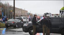 Bei Schießerei in US-Schule verletzte 16-Jährige hirntot