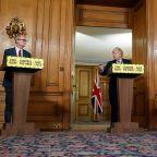 Boris Johnson draws line under Dominic Cummings row amid furore over scientists