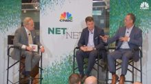 LendingTree founder and CEO on high ad spend at CNBC's Net/Net Event