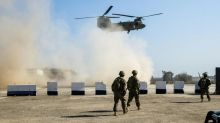 US cuts troops in Iraq on Trump pledge to stop 'endless wars'