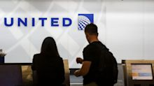 United Becomes First U.S. Airline To Offer Nonbinary Gender Booking Options