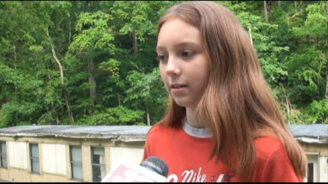Girl, 10, Saves Father With Facebook Plea After Severe West Virginia Storm